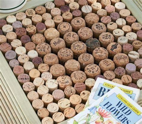 wine cork table top resin homemaker magazine forum baking free downloads