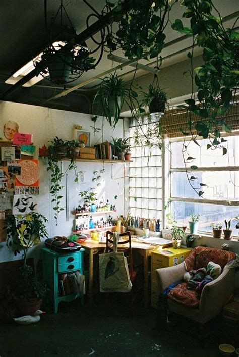 impressive artistic home studio designs