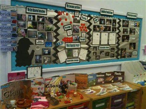 ideas for ks2 science club material display classroom display class display