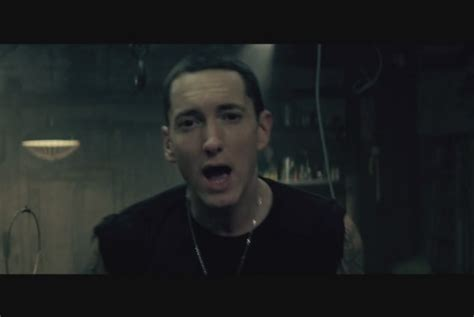 eminem im not afraid im not afraid eminem quotes quotesgram