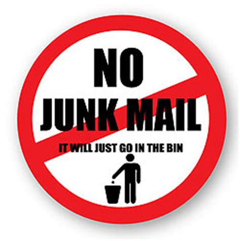 does mail get delivered on new years reducing your junk mail in australia tips and ideas
