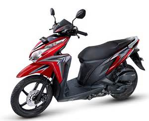 pilihan warna honda vario 125 all about nothing