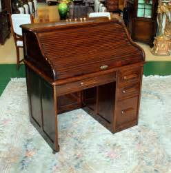 Small Antique Roll Top Desk Small Antique Roll Top Desk Antique Furniture