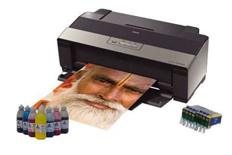 Printer Epson R1900 epson stylus photo r1900 with refillable cartridges price review specifications