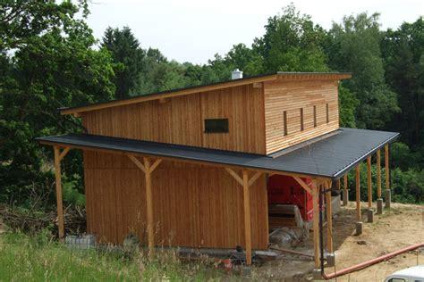 scheune bauen aus holz landwirtschaftliche bauten vom steirische holzbau meister