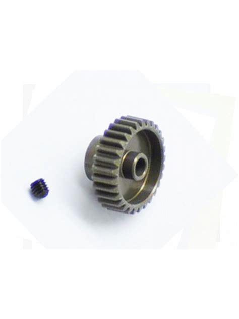 arrowmax pinion gear 48p 29t 7075 am 348029