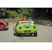 1969 Abarth Scorpione SS Image Photo 70 Of 127