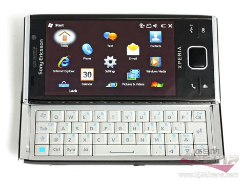 Hp Sony Xperia X2 sony ericsson xperia x2 kaskus archive
