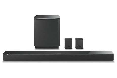 top 10 wireless home theater systems of 2018 bass