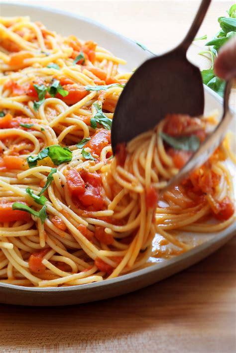pasta sauce ideas 25 best ideas about fresh tomato pasta sauce on