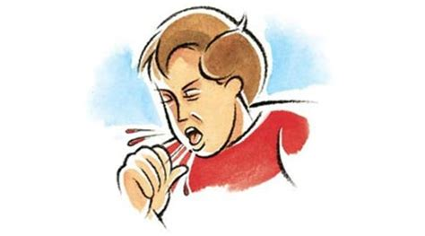 coughing up blood coughingupblood net hemoptysis causes symptoms risks treatment and prevention