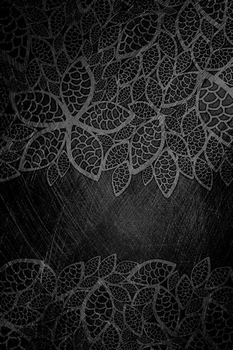dark vintage wallpaper vintage dark floral wallpaper free iphone wallpapers