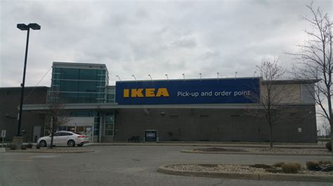 ikea pickup in store ikea pick up store opens in windsor ctv windsor news