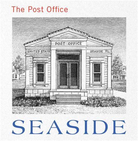 Santa Rosa Post Office by Post Office Seaside Florida 183 30a 183 30 A 183 Santa Rosa