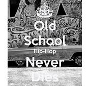 Old School Hip Hop Wallpaper  WallpaperSafari