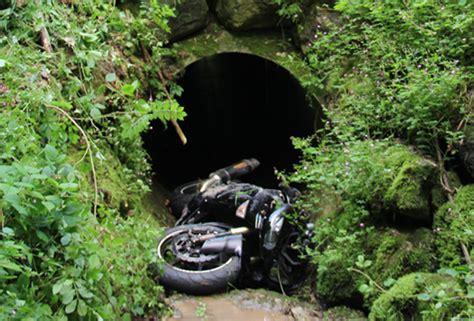 Unfall Motorrad Immenstadt by Immenstadt Motorradfahrer St 252 Rzt Schwerverletzt Sechs