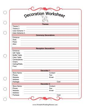 free epic wedding planning printable creative wedding co wedding planning worksheets wiildcreative