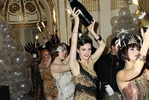 different themes in the great gatsby how to throw the ultimate new years eve party tony