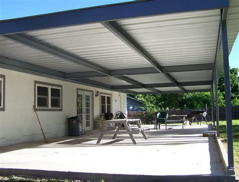 Patio Covers Tx Metal Patio Covers San Antonio Tx Home Design Ideas