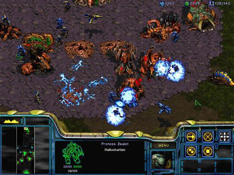 download full version game of starcraft starcraft for mac updated v 1 15 3