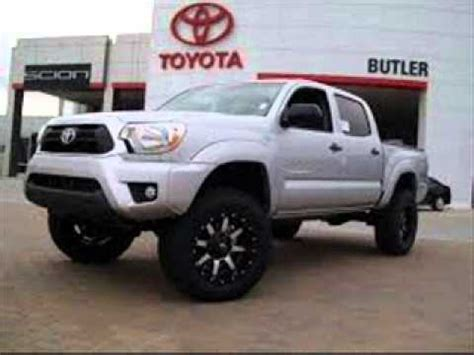 toyota for sale lifted toyota tacoma for sale
