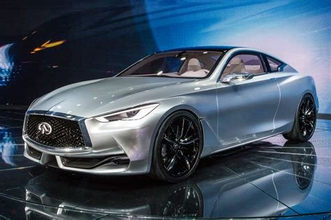 Infinity Auto Us by Infiniti Confirms Q30 Qx30 And Redesigned Q60 Coupe For