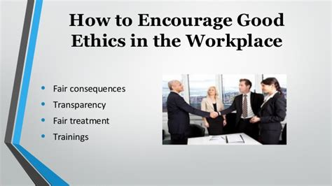 exles workplace ethics pictures to pin on