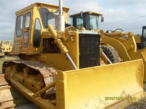cat d6d used bulldozer originated in japan us 23000