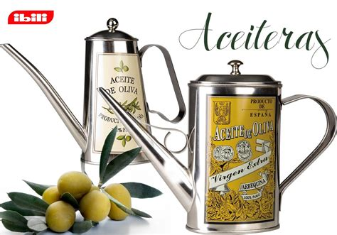 To Market Olive Pourer by Ibili Stainless Steel Arbequina Olive Pourer