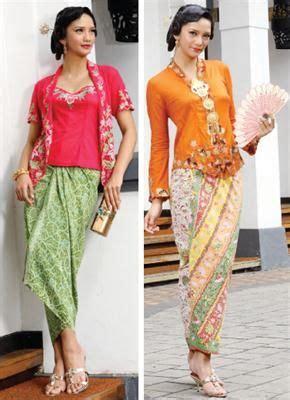 Atasan Kebaya Encim Bumrang Modern kebaya encim indonesia textile fashion