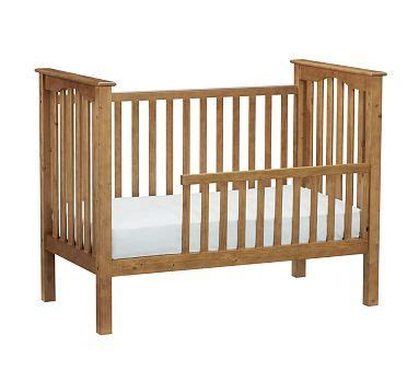 Conversion Kits For Cribs kendall crib guardrail conversion kit chocolate in home products and cribs