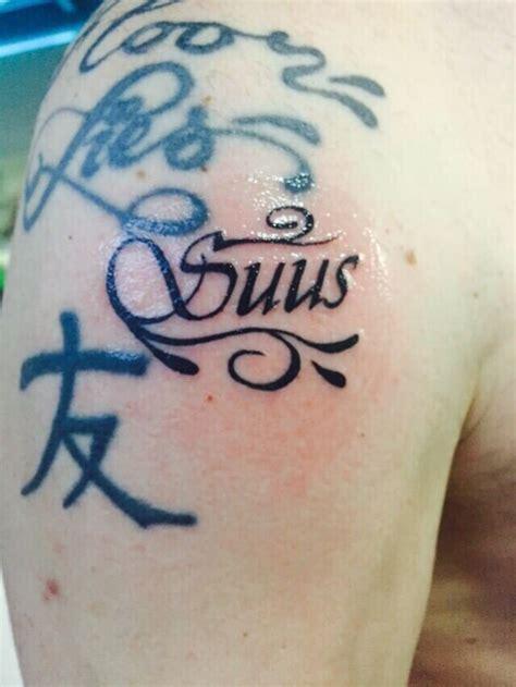 tattoo letters verwijderen naam tattoo voorbeelden laat je inspireren door dutch ink