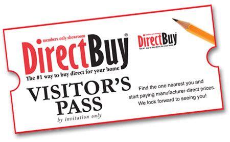 directbuy logo