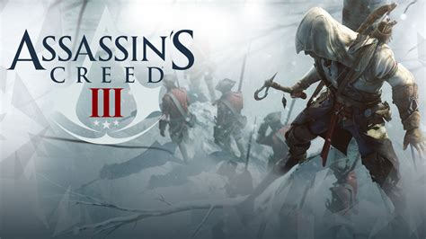 Assassin Creed 3 assassin s creed iii review console hq