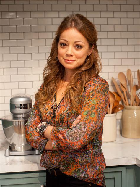 The Kitchen Cast marcela valladolid food network