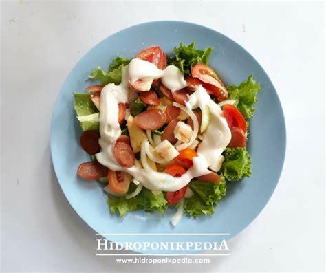 cara membuat salad sayur tradisional cara membuat salad sayur indobeta