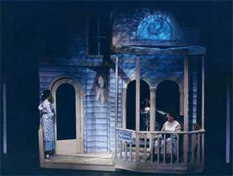 house music sets the music man set designs by howard l kessler