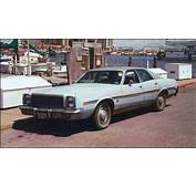 1977 Plymouth Fury  Information And Photos MOMENTcar