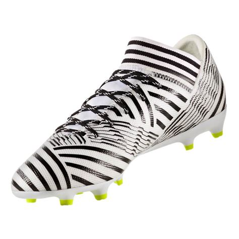Adidas Nemeziz 17 Fg adidas nemeziz 17 3 fg buy and offers on goalinn