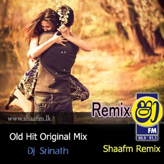 download mp3 dj remix old songs old hit original mix dj srinath shaafm rmx shaa fm