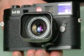 Kamera Leica Second second kamera second nikon canon