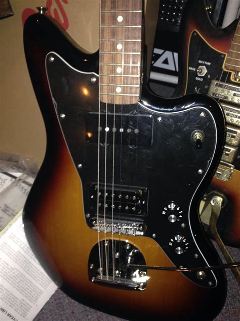 time on osg and i m modding a blacktop jazzmaster