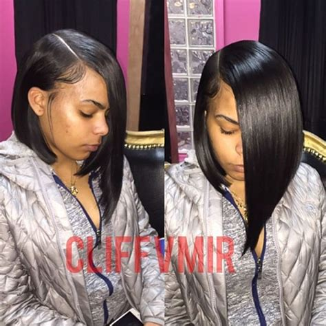 cute hairstyles bobs on instagram quot cap bob cliffvmirthe18yearoldstylist quot photo taken by