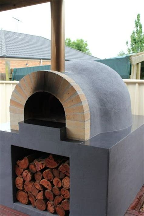 backyard brick oven kit 25 best ideas about pizza oven kits on pinterest