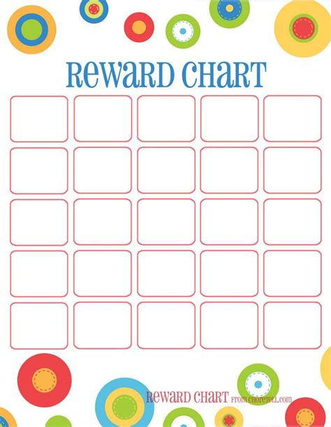 printable reward chart school image gallery incentive sticker charts