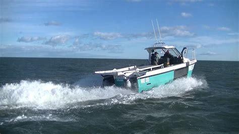 cheetah catamaran boats for sale cheetah catamaran quot sophie me20 quot youtube