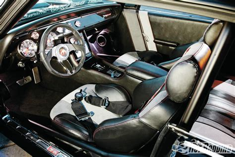 1967 Mercury Interior by 301 Moved Permanently