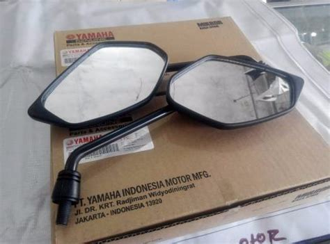 Spion Ori Carbon Yamaha jual beli spion motor vixion newold lightning advance