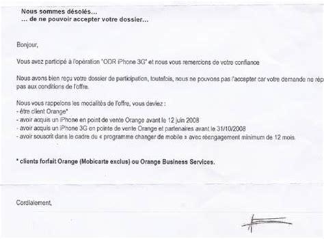 Lettre Demande De Remboursement Orange Modele Lettre 100 Rembourse Document