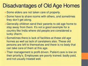 Old Age Home Design Concepts Old Age Home Design Concept Home Design